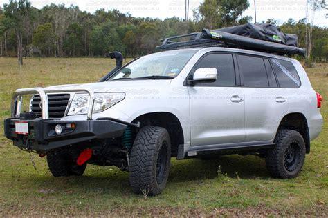 land cruiser accessories stealth rock sliders toyota landcruiser 200 series 4x4