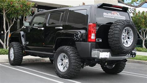 accessories for h2 hummer image gallery hummer accessories