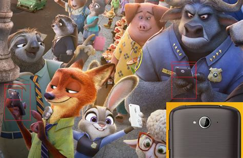 Zootopia Iphone All Hp acer android acer 有贊助 zootopia 動物方城市 手機討論區 mobile01