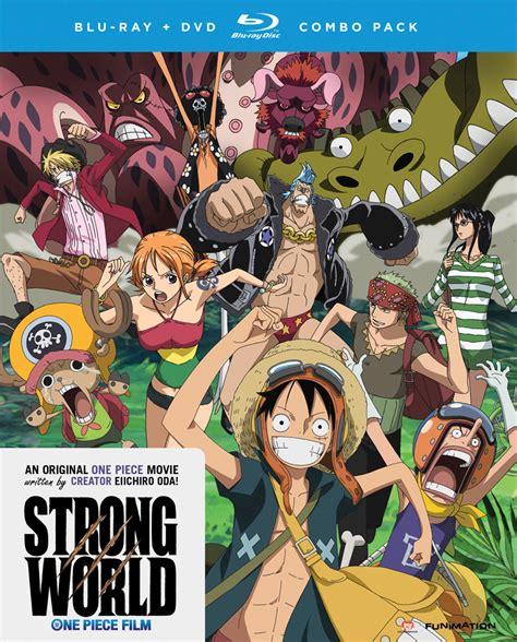 Film One Piece 10 Add Anime | one piece movie 10 strong world blu ray dvd