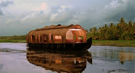 alleppey boat house timings 1 bedroom deluxe houseboat yatramantra holidays