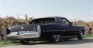 1976 Cadillac Mirage 1976 Cadillac Mirage Gm Authority