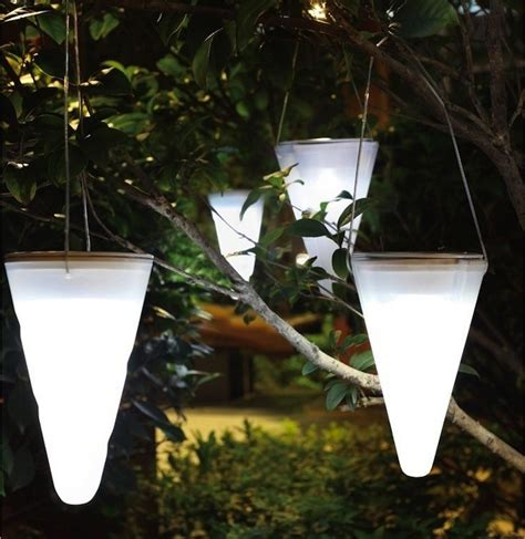 hanging solar garden lights 10 easy pieces solar lighting gardenista