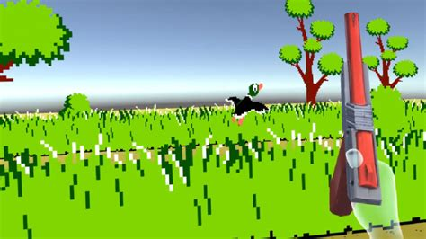 Duck Hunt duck hunt just went vr vrscout