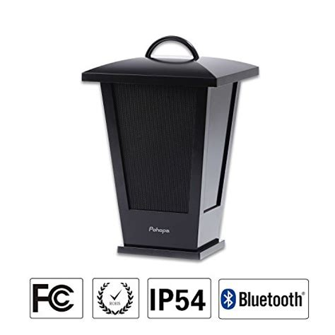 bluetooth speaker with lights amazon bluetooth speaker waterproof portable outdoor wireless
