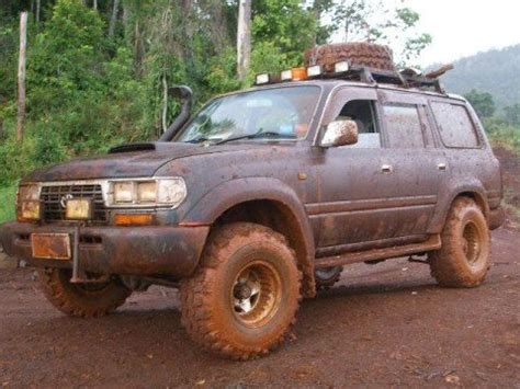 how cars engines work 1995 toyota land cruiser electronic valve timing 1995 toyota landcruiser hdj80r gt 4x4 off roads 4x4 off roads