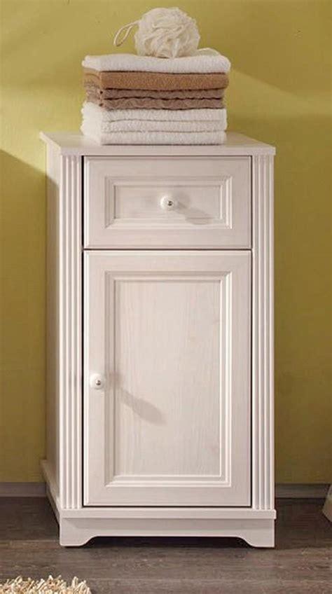 badezimmer kommode kommode badezimmer unterschrank 1 t 252 re landhaus