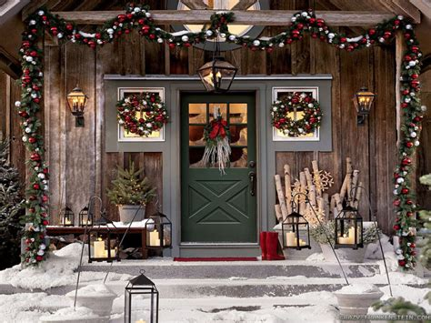 decorations for christmas decoration ideas engaging image of front porch christmas