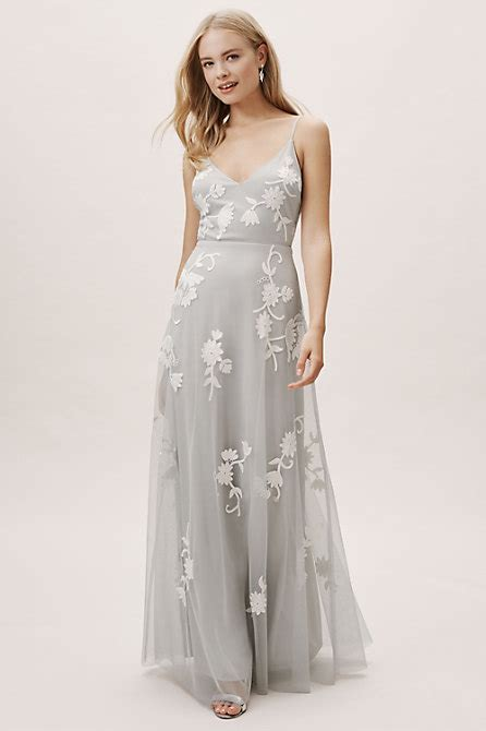 Bridesmaid Dresses & Gowns   BHLDN