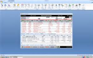 microsoft access accounts receivable template database freeware access accounting templates