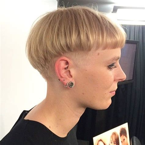 hairsnip bald www bald hairsnip short hairstyle 2013