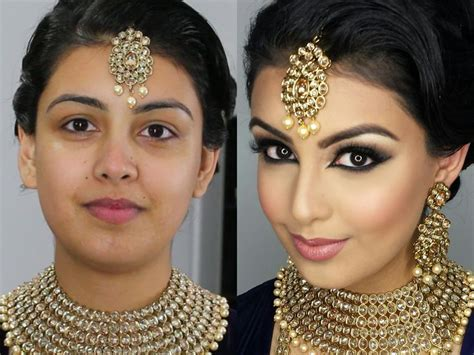 Best 25  Indian makeup ideas on Pinterest   Indian makeup