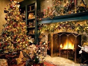 desktop wallpapers fireplace pictures