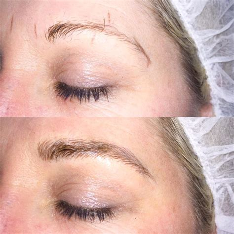 Tattoo Eyebrows Hobart | beauty salon hobart presented by escape beauty lounge call