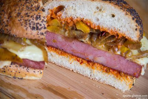 best mortadella best mortadella sandwich