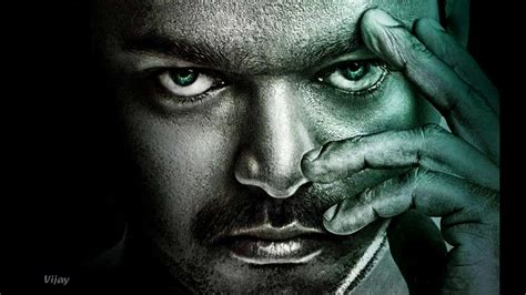 vijay hd wallpaper desktop top south indian film actor joseph vijay full hd wallpapers