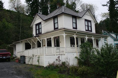 Quot The Goonies Quot House Flickr Photo Sharing