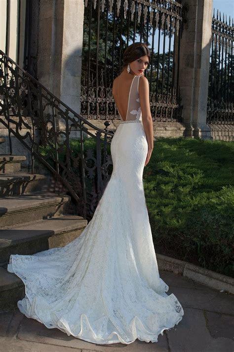 imagenes vestidos de novia cola de sirena vestidos con cola de sirena