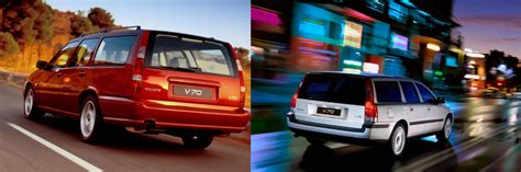 volvo  years body styles features options  information