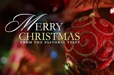 christmas 2 merry christmas from the pastoral staff life