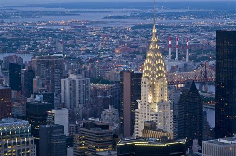the chrysler building deco a guide to deco architecture in manhattan duane