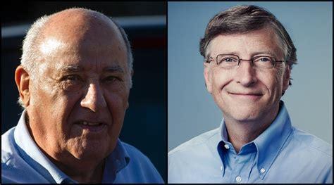 os mais ricos do mundo 2016 conhe 231 a os 10 homens mais ricos do mundo pegn not 237 cias