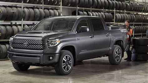 Toyota Tundra Price 2018 Toyota Tundra Variants And Review Cars Review 2017 2018
