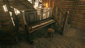 Architectural Blueprints For Sale hq western saloon by notlonely in environments ue4