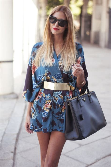 printed outfits  trendy summer  pretty designs