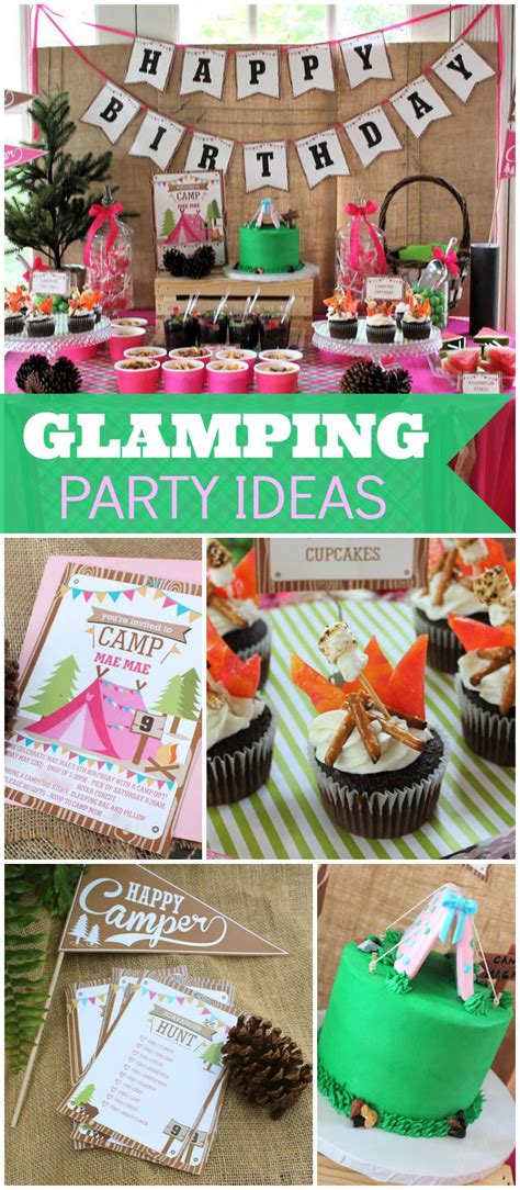themes n8 cool girl 17 best ideas about girl cing parties on pinterest