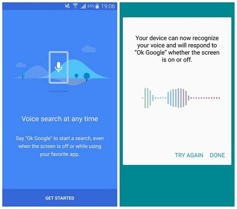 reset android voice recognition how to turn your galaxy note 4 into a nexus 6 androidpit