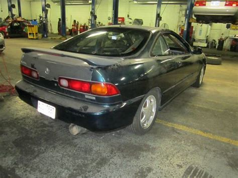 1996 acura integra parts sell used 1996 acura integra for parts in