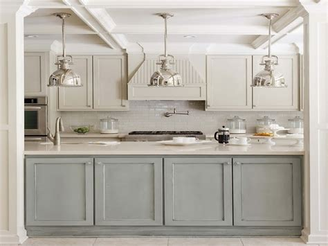 Light Gray Cabinets by Large Kitchen Islands Light Gray Kitchen Cabinet Colors