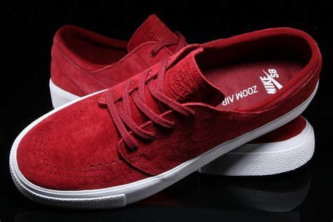Sepatu Nike Janosky Sb Premium nike sb stefan janoski premium ht team sneaker bar detroit