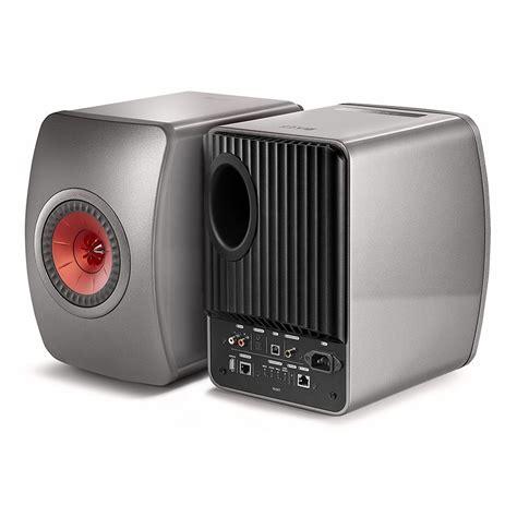 Speaker Ichiko Ls 50 Bluetooth kef ls50 wireless west coast hi fi