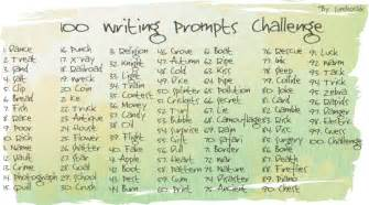 100 College Essay Topics by 100 Writing Prompts Challenge By Sunshockk On Deviantart