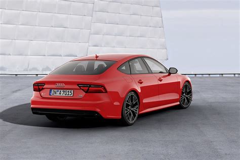 3 0 Tdi Audi by Official 2015 Audi A7 Sportback 3 0 Tdi Competition