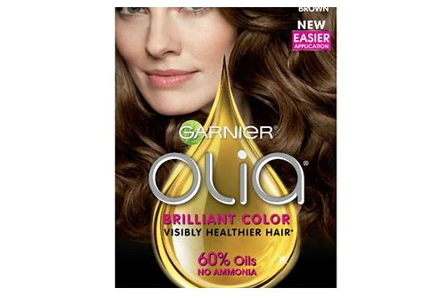 garnier olia coupon january 2018