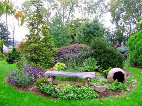 Perennial Garden Design Ideas Decor With Layout Sles Flower Garden Layout