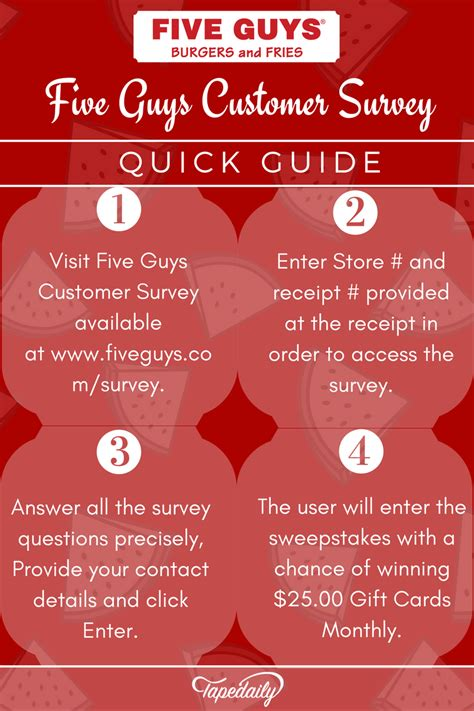 beyond the basics step by step guide survey mapping made simple volume 1 books www fiveguys survey win 25 gift card at five guys