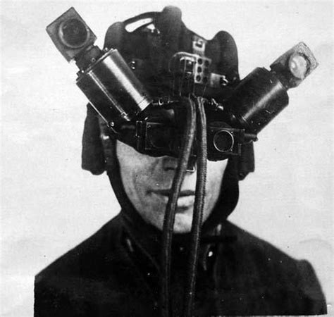 the russian vision the night vision goggles of red army v rtifacts