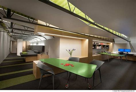 Kitchen Design Galley Relaxing Long Narrow Executive Office