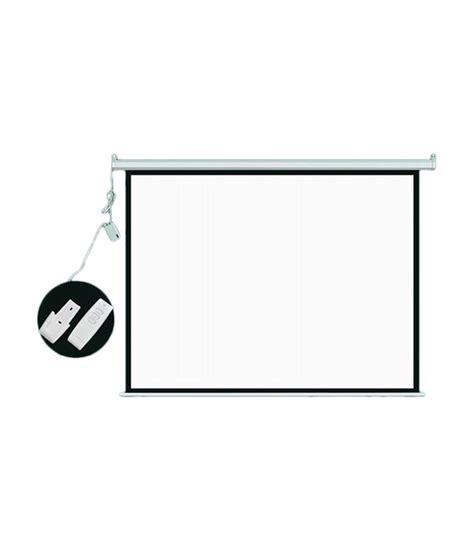Screen Projector Manual 133 Inci buy inlight motorised projector screen size 116 inch x 65 inch 133 inch diagonal 16 9 format