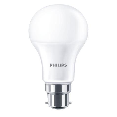 B22 Led Light Bulbs Philips B22 1521lm Led Classic Light Bulb Departments Diy At B Q