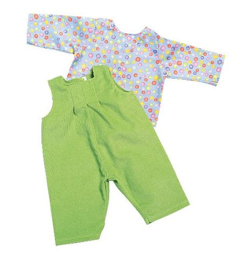envelope onesie pattern m4338 baby doll clothes size all sizes in one envelope