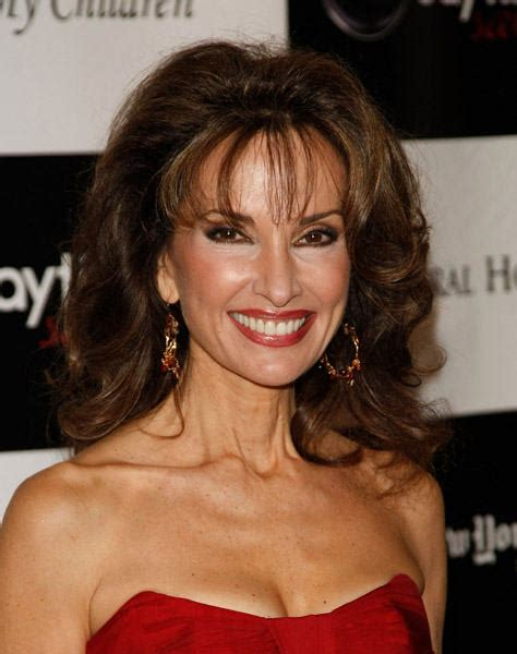 Susan Lucci Hairstyles by Susan Lucci