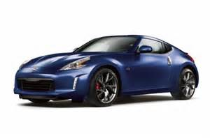 2012 Nissan 370z Specs 2012 Nissan 370z Specifications Pricing Photos Motor Trend