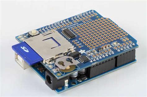 Datalogger Datalogging Shield Untuk Arduino 1 datalogging what is the point of a adafruit data logger