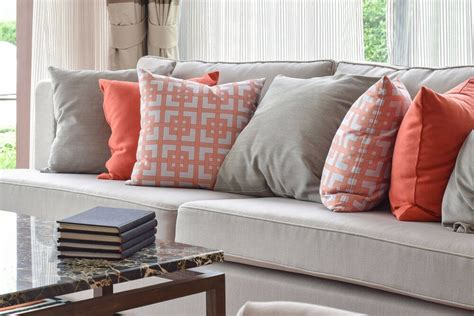 couch pillow sets coral throw pillows sets buzzardfilm com coral throw