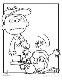 Charlie brown coloring pages az coloring pages